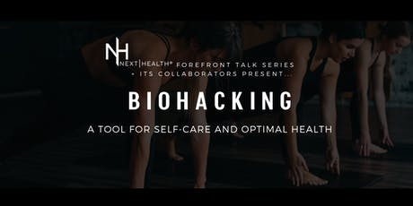 BIOHACKING PANEL:  Self-Care & Technology for Timelessness & Longevity  tickets