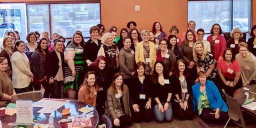 Confident Communication: A Women's Summit