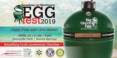 Sunshine Ace EGGfest 2020 - Volunteers