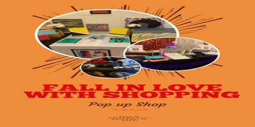 Fall in love with Shopping Vendor Registration