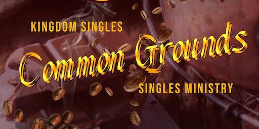 LC Kingdom Singles Kick Off