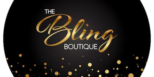 The Bling Boutique Open House