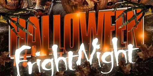 Fright Night 2K19 | Halloween Costume Party