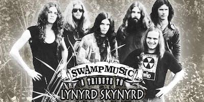 Swamp Music: A Tribute to Lynyrd Skynyrd