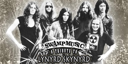 Swamp Music: A Tribute to Lynyrd Skynyrd