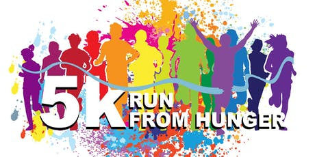 Run From Hunger tickets