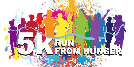 Run From Hunger