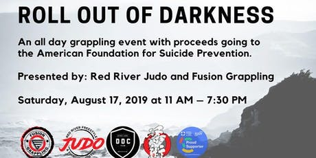 Roll out of Darkness tickets