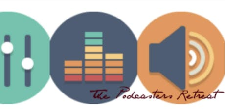 The Podcasters Retreat: August tickets