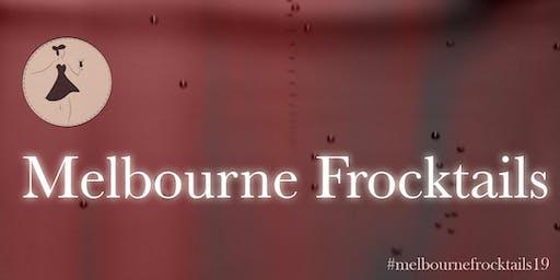 Melbourne Frocktails 2019