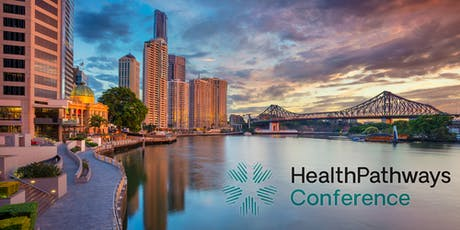 2020 HealthPathways Conference tickets