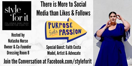 There is More to Social Media than Likes & Follows tickets