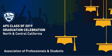 APS Class of 2019 Graduation Ceremony- North and Central CA tickets