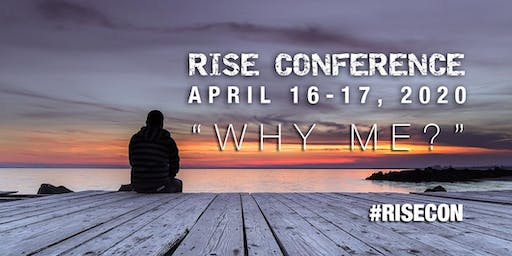 RISE Conference 2020: Why Me?
