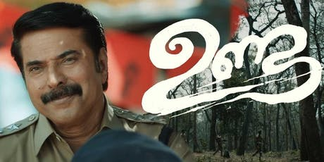 UNDA- Malayalam Movie tickets