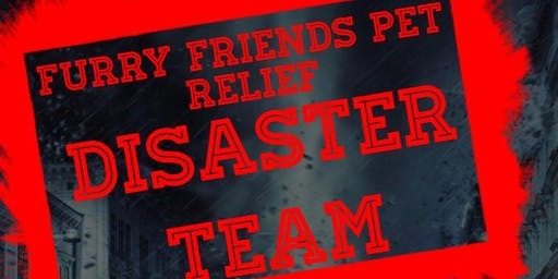 FFPR Disaster Relief Team