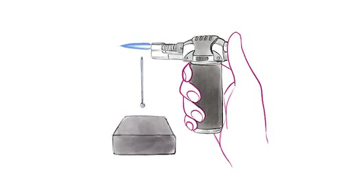 Introduction to the Butane Torch
