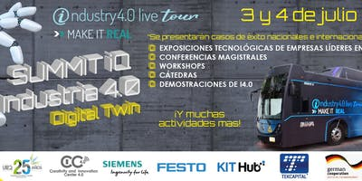 SUMMIT INDUSTRIA 4.0