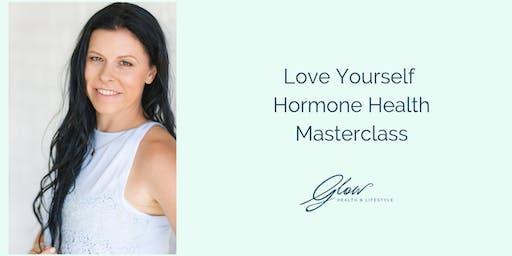 Love Yourself Hormone Health Masterclass