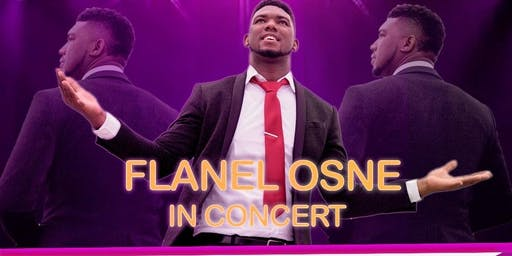 Flanel osne live in concert