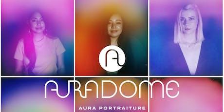 7/13/19 Aura Portraits @ Prism Boutique Long Beach tickets