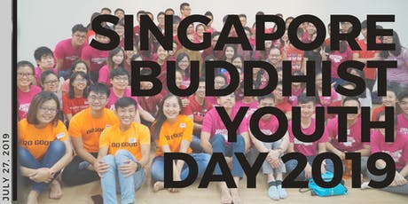 Singapore Buddhist Youth Day (SBYD) tickets