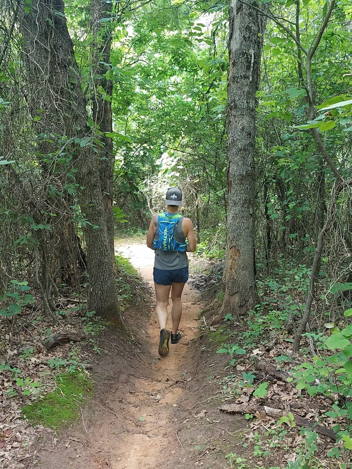 Women's Couch to Trail Program image