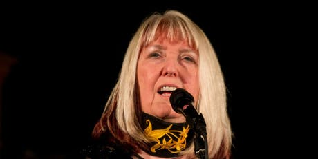 An Evening with Maddy Prior and Friends tickets