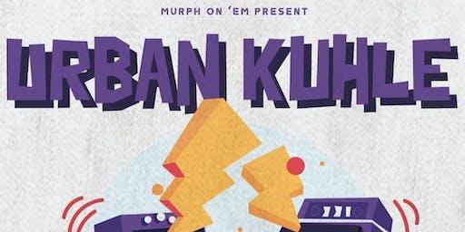 Urban Kuhle