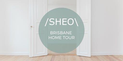 Sheo Design Brisbane Home Tour (starting in Bardon)