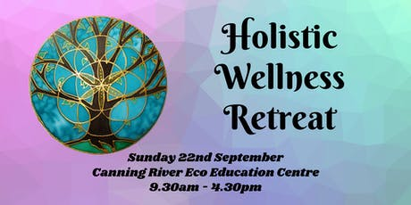 Holistic Wellness Retreat tickets