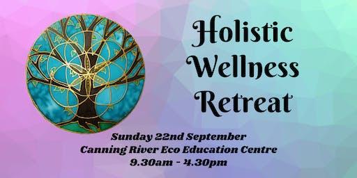 Holistic Wellness Retreat