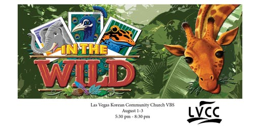 Las Vegas Korean Community Church 2019 VBS