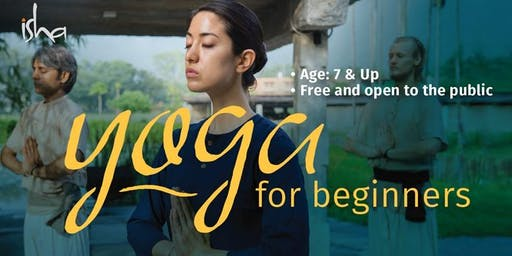 Yoga for Beginners in Wylie
