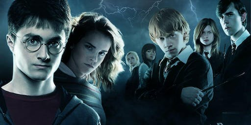 Harry Potter Trivia Night - Muggles only!