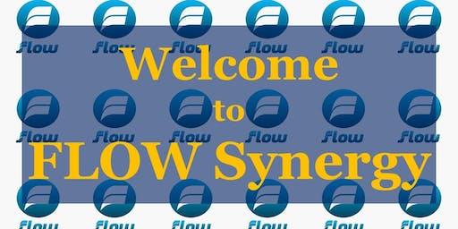 FLOW Synergy Business Unit - Attendance Notification