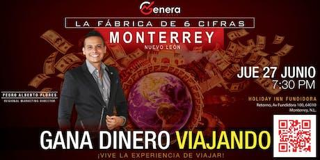 GANA DINERO VIAJANDO!!! boletos