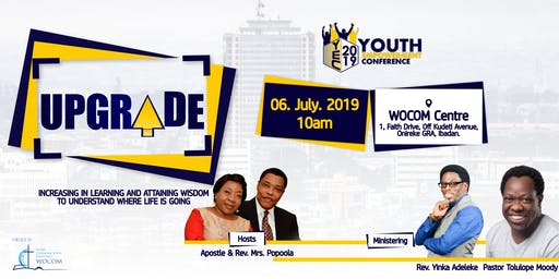 Youth Empowerment Conference (YEC)2019