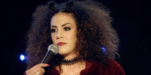 Marcella Arguello from Women Crush Wednesdays, The Woke Bully and 2 Dope Queens