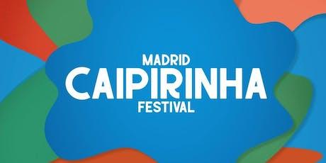 Brasil Caip Fest 2019  tickets
