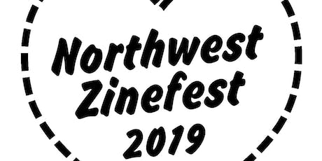 Northwest Zinefest 2019 tickets