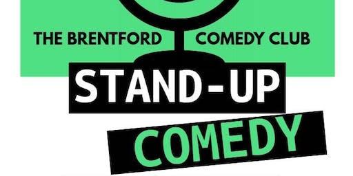 Brentford Comedy Club