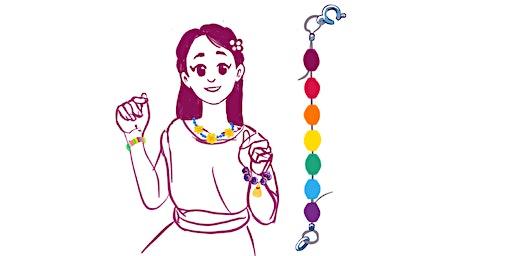 Basic Bead Stringing