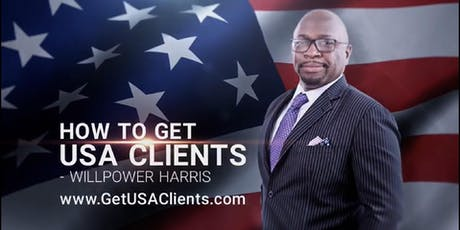 Get USA Clients tickets