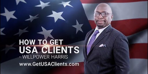 Get USA Clients