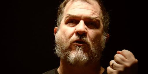 MIO PADRE | ANDREA PENNACCHI : teatro (QUESTA E' SOLO UNA PRENOTAZIONE)