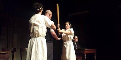 DIALOGHI DEGLI DEI : teatro (QUESTA E' SOLO UNA PRENOTAZIONE)