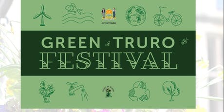 Truro Green Festival and Produce Show tickets
