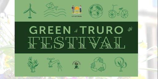 Truro Green Festival and Produce Show