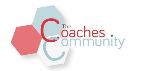 Coaches Community Networking Event - Cambridge - 15th July 2019 tickets